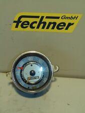 Tacho VW Kaefer 113957021C 20-140 Käfer Tachoeinheit 1966