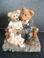 Boyds Grenville & Beatrice Best Friends Bear 1993