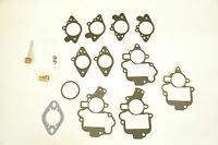 1940-1951 Chrysler, DeSoto Carburetor Rebuild Kit for FLUID DRIVE Equipped Cars!