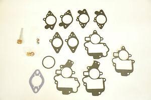 1940-1951 Chrysler, DeSoto Carburetor Rebuild Kit for FLUID DRIVE Equipped Cars!