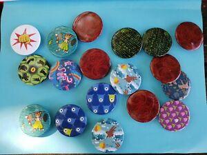 Stoff & Liebe Buttons Button