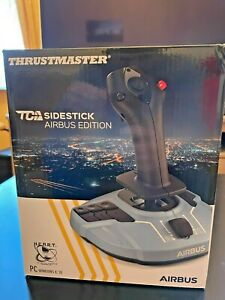 Thrustmaster TCA Sidestick - Airbus Edition