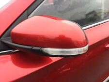 MG ZS PASSENGER SIDE WING MIRROR BREAKING 2018
