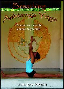 Breathing Ashtanga Yoga documentary, download format