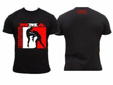 MMA T-Shirt. Muay Thai- Ideal for Gym Training, Fighters,Sport,Casual Wears Top