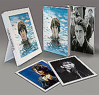 George Harrison - Living In The Material World (Blu-ray and DVD Combo, 2011, 4-…
