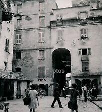 BASTIA c. 1940 - Vieux Quartier Corse - C 21