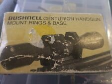 Bushnell Centurion 76-3930 vintage scope mount