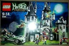 LEGO 9468 Monster Fighters -THE VAMPYRE CASTLE