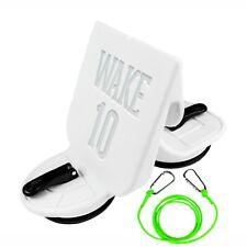 WAKE 10 Wakesurf Creator - Wake Surf Shaper - Wave Generator - NEW!