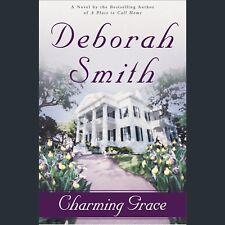 Charming Grace by Deborah Smith 2004 Unabridged CD 9781572703803