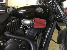 Cnc Billet Performance Intake Kit Fits Harley Davidson Xg750 Street 500/750