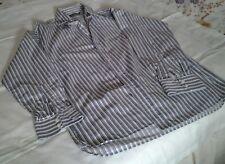 """Men's  Shirt Debenhams Collection  Collar 17 1/2""""  (44.5 cm)"""