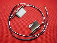 1 pair Laptop Wireless Card Mini PCI-E U.FL Internal Antenna