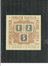 Brazil Sc#c53 M/H/VF, NGAI, Cv. $50