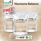 3 x Hormone Balance for Women – Natural Female Energy & Mood Enhancement Pills