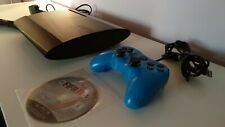 PS3 Super Slim Console 12GB (Sony PlayStation 3) +1 Controller + 2 Games