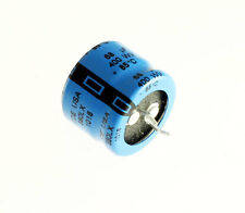 5x 68uF 400V Radial Snap In Mount Electrolytic Aluminum Capacitor 85C 400VDC