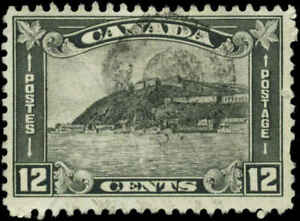 Canada Scott #174 SG #300 Used
