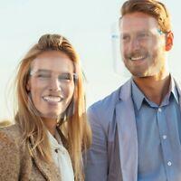 Visier Schutzvisier Gesichtsschutz Schutzmaske Spuckschutz Gesichtsschutzschirm