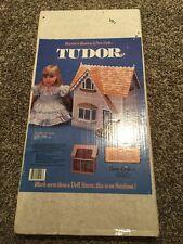 Dollhouse Miniature Duracraft Mansions - Tudor