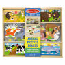 Melissa and Doug Animal Picture Boards - 19890 - NEW!