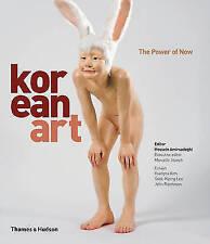 Korean Art by Hossein Amirsedeghi (Hardback, 2013)