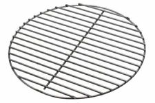 High Heat Charcoal Fire Grate for Kamado Joe Classic and Most Other Kamado Grill