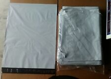 "100x 19""x14.5"" Poly Mailers Shipping Envelopes Self Sealing Plastic Mailing Bags"