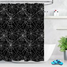 Gun AK47 Purple /& Black Shower Curtain Bath Mat Toilet Cover Rug Bathroom Set