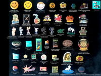Lifestyle Pins ღஐ ♥3 ஐღ Abzeichen Broschen badges AUSSUCHEN