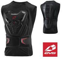 EVS Protektorenjacke G7 LITE Weste Motocross Offroadjacke Enduro Rückenprotektor