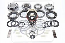 Ford Chevy T5 T-5 World Class 5 Speed Transmission Bearing Kit W/Synchros