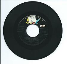 """1957 PAT BOONE """"LOVE LETTERS IN THE SAND"""" 45rpm 7"""""""