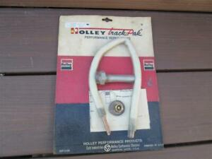 Vintage NOS Holley Heat Riser Conversion Kit 85BP-967-S 50's-60's True Hot Rod!!