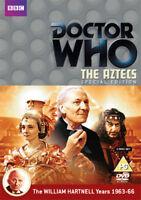 Doctor Who: The Aztecs DVD (2013) William Hartnell, Crockett (DIR) cert PG 2