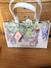 Ted Baker Hanging Gardens  Tote Bag Bnwt