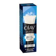 Olay Anti Wrinkle Instant Hydration Eye Cream, .50 Oz