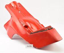 DUCATI PANTAH 600 SL année de fabrication 1981 - Carénage capot arrière