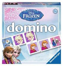 Dominoes Cardboard Children's Board & Traditional Games