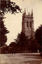 Beckenham. St George's Church.