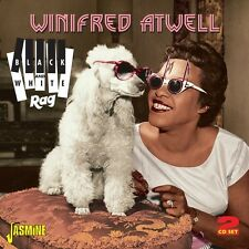 Black and White Rag 0604988075625 by Winifred Atwell CD