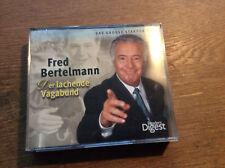 Fred Bertelmann - Der lachende Vagabund  [3 CD Box] 72 Lieder BESTE