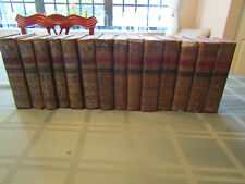 Geographie Universelle de Busching 14 vols 1768-1776