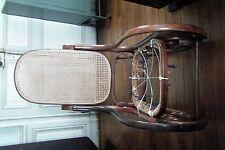 Rocking Chair  Art Nouveau