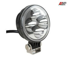 """3.2"""" 12w Led Round Mini Work Light Driving Lamp 4x4 Suv Atv Motorcycle Offroad"""