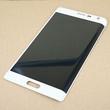 For Samsung Galaxy Note Edge N915F LCD Display Touch Screen Dgitizer White+cover