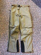 ARCTERYX Leaf Alpha Gore-Tex Pants. Gen 1 Crocodile - UKSF - Size: L - RRP: £549
