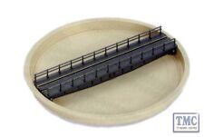 NB-55 N Gauge Turntable Kit well type (deck length 151mm 515/16in) Peco