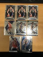 Lot of 31- 2019-20 Panini Prizm Jaxson Hayes RC Rookie Cards Mint
